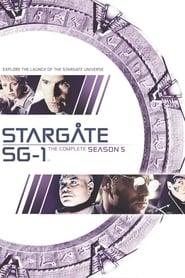 Stargate SG-1 - Season 5 poster