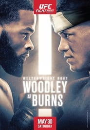 UFC on ESPN 9: Woodley vs. Burns (2020)