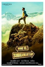 Yevade Subramanyam (2015) 1080P 720P 420P Full Movie Download