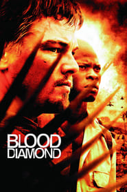 Blood Diamond (2006) Hindi
