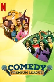 Comedy Premium League S01 2021 NF Web Series Hindi WebRip All Episodes 130mb 480p 400mb 720p 2GB 1080p