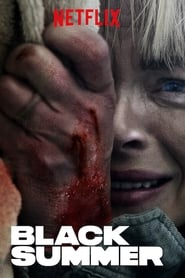 Black Summer: Temporada 1