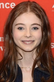 Image of Thomasin McKenzie