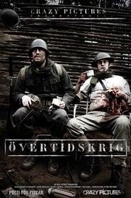 Övertidskrig 2012