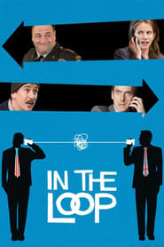 In the Loop plakat