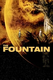 Poster for The Fountain