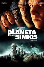 El planeta de los simios (2001) | Planet of the Apes