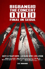 BIGBANG10 THE CONCERT 0.TO.10 FINAL IN SEOUL