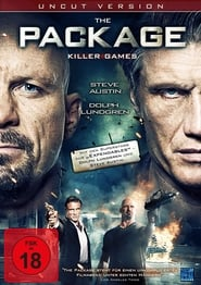 The Package – Killer Games [2013]