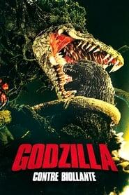 Regarder Godzilla vs Biollante