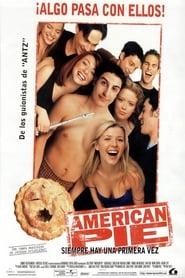 American Pie (Tu primera vez) (1999)