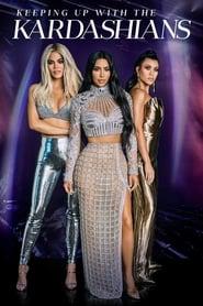 Poster L'incroyable Famille Kardashian 2020