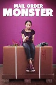 Poster Mail Order Monster 2018
