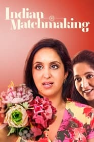 Poster Indian Matchmaking 2020