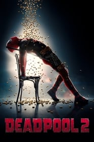 Deadpool 2 (2018) Hindi 720p BluRay x264 Download