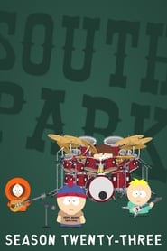 South Park - Season 10 Episode 9 : Mystery of the Urinal Deuce