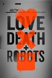 Love, Death & Robots (TV Series 2019)
