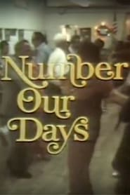 Number Our Days (1976)