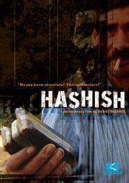 Poster Hashish 2002