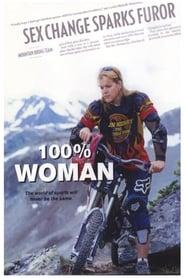 100% Woman