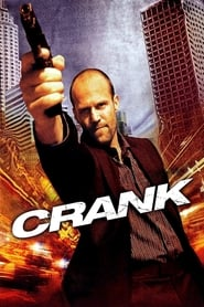 Crank 2006 Movie BluRay Dual Audio Hindi Eng 300mb 480p 900mb 720p 3GB 9GB 1080p
