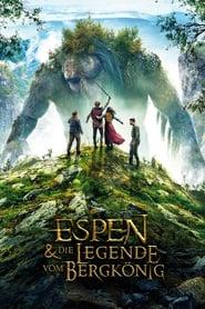 Espen und die Legende vom Bergkönig [2017]
