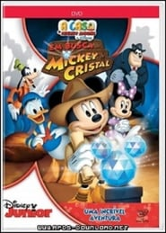 A Casa do Mickey Mouse Em Busca do Mickey de Cristal Online Dublado
