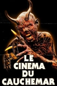 Nightmare Cinema 2019