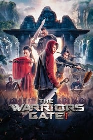 the Warriors Gate (2016) Bluray 480p, 720p