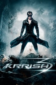 Poster Krrish 3 2013