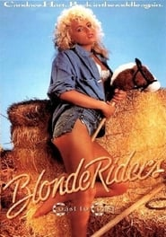 Blond Rider
