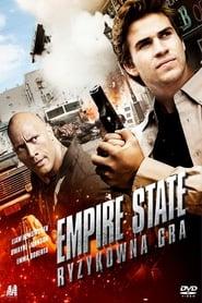Empire State: Ryzykowna gra