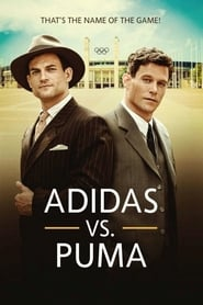 Adidas vs. Puma – That's The Name Of The Game! (2016)