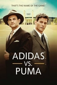 Poster Adidas vs. Puma - That's The Name Of The Game! 2016