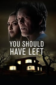 You Should Have Left Película Completa HD 720p [MEGA] [LATINO] 2020