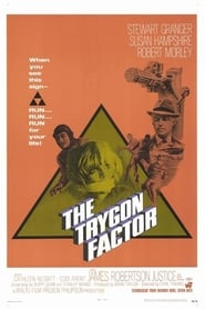 The Trygon Factor poster