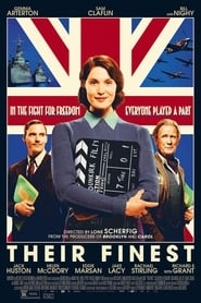 Ver Their Finest (Su mejor historia) (2016) online latino Gratis HD