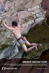 Balkánem nahoru a dolů s Adamem Ondrou 2020
