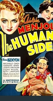 The Human Side 1934
