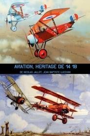 Aviation, héritage de 14-18 2017