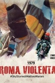 1979, Roma violenta (2019) CDA Online Cały Film Zalukaj