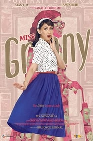 Poster Miss Granny