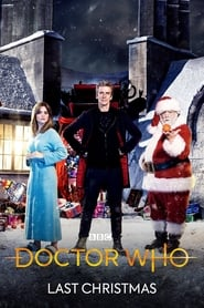 Doctor Who: Hereingeschneit [2014]