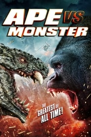 Watch Ape vs. Monster (2021) Fmovies