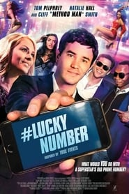 #Lucky Number film online