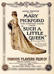 Poster Such a Little Queen 1914