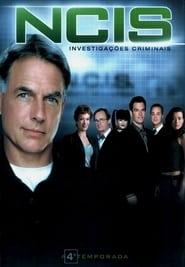 NCIS: Investigação Naval: Season 4
