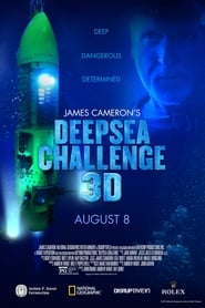 Poster for Deepsea Challenge