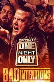 IMPACT Wrestling ONE NIGHT ONLY: Back To Cali