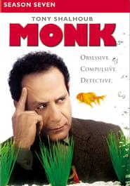 Monk: Um Detetive Diferente: Season 7